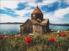 № 2-АR. Святыни Армении