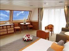 """NÉGY NAPOS KÖRUTAZÁS-""""ICONIC"""" -4 görög sziget és Törökország a CELECTYAL CRYSTAL hajó fedélzetén"""
