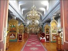 № 5 Паломничество на Святой Афон. Дорогами Афона