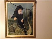 № 3-S По памятным местам старца Паисия Святогорца
