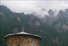 № 6-S Праздник святого Паисия Святогорца. Святыни Православной Греции и Италии