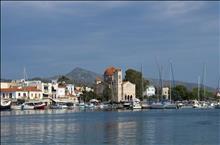 № 9-А Святыни Греческих островов.