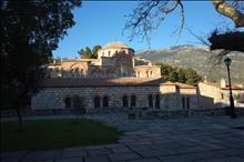 Отдых и паломничество из Афин
