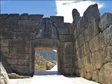 ЭВРИКА! Античная Греция из Салоник (школьная)
