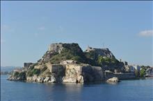 Отдых и паломничество на острове Корфу